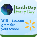 Win a $20,000 grant for your school