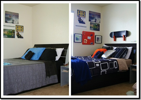 Walmart Your Zone Teen Bedroom Makeover