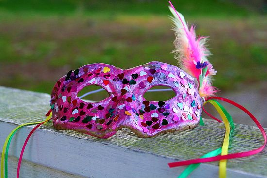 masquerade mask for kids