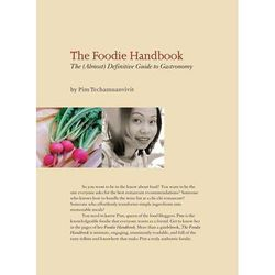 The foodie handbook