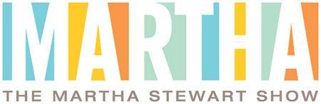 Martha stewart blog show