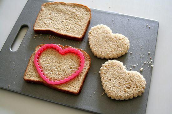 Valentine's Day Treats for Kids