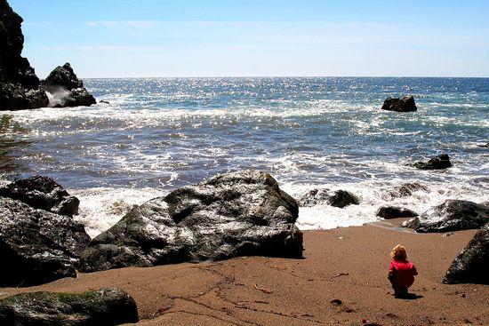 Big Sur Beaches