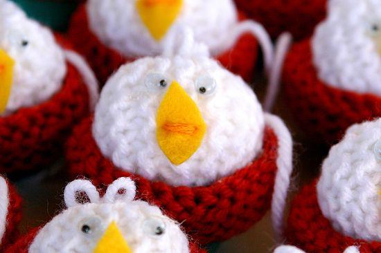 egg carton bird in a nest game