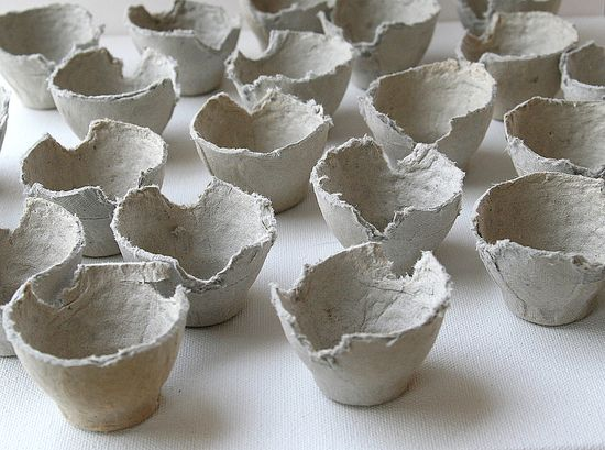 egg carton craft projects