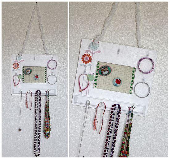 jewelry organizer for kids