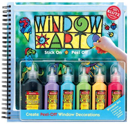 WindowArtClassic