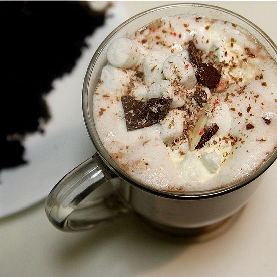 Cold Stone Hot Cocoa recipe