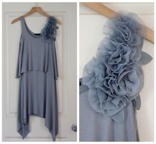 Dress collage