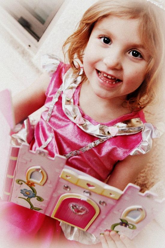 Princess crafts for kids