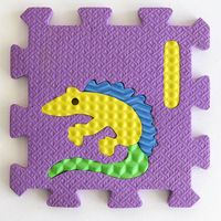 Interlocking Foam Play Mat