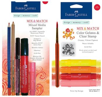 Faber-Castell products