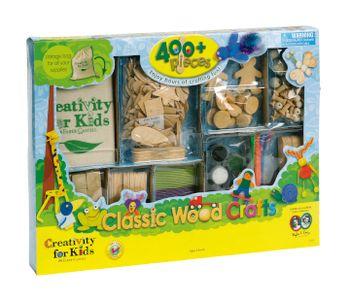 ClassicWoodCrafts