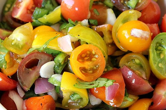 Salsa Recipe