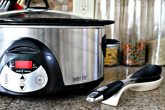 slow cooker meal planning tips