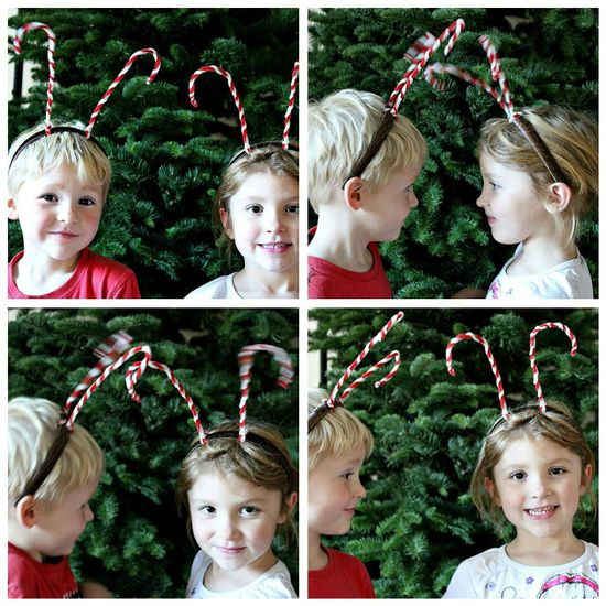 Make and Takes Reindeer Ears