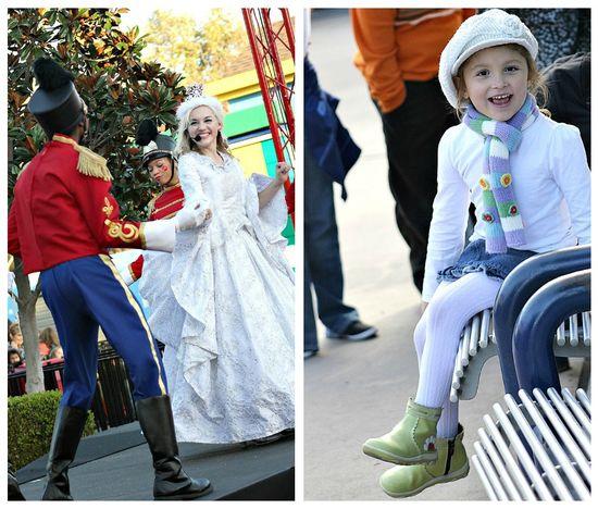 Legoland Holiday Musical