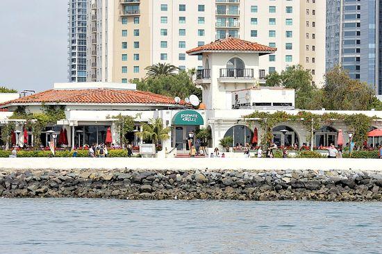 Edgewater Grill San Diego