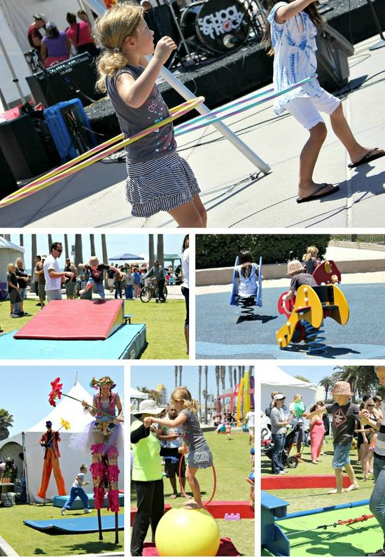 Imperial Beach Kids Fest