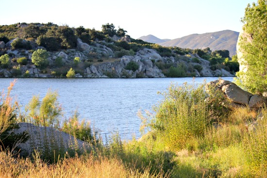 Lake Morena County Park