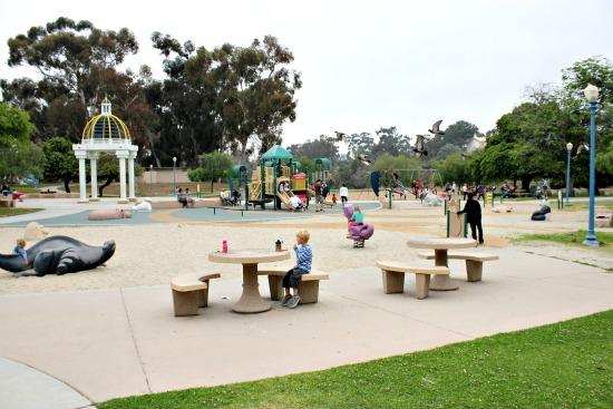 peppergrove playground
