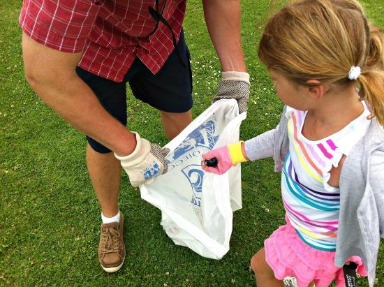kids volunteer opportunities