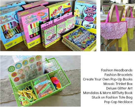 Creativity for Kids Craft Kits