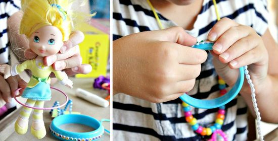 Creativity 4 Kids Fashion Bracelets