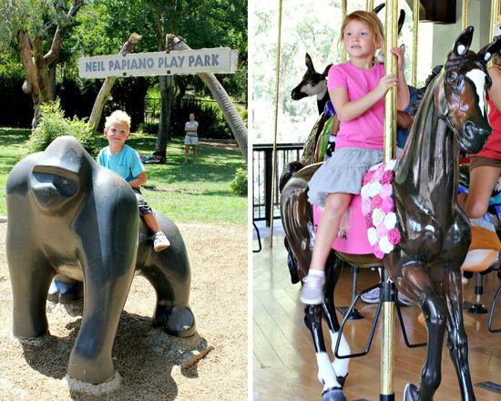 LA Zoo for Kids
