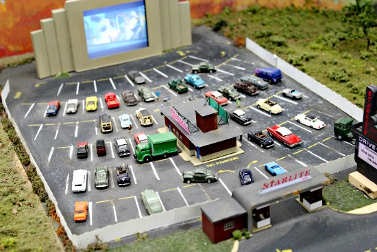 model railroad museum vista