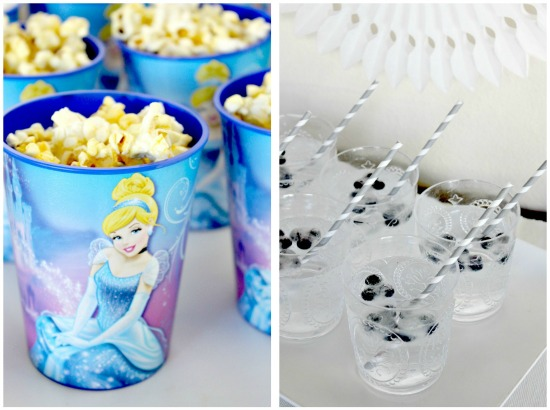 Disney Cinderella Party