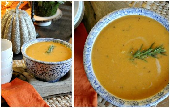Thanksgiving sweet potato recipe