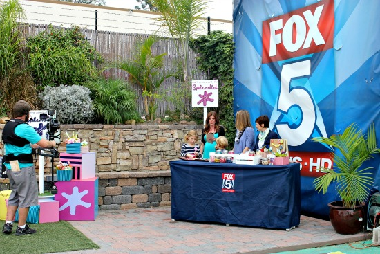 Kimmel Kids Splendid Crafting Community