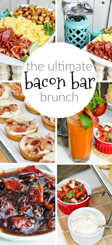 bacon bar Pinterest image