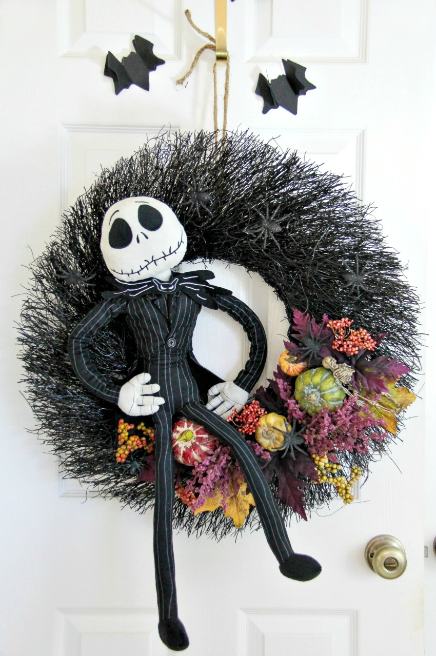 Jack Skellington Ideas You Can Do This Halloween Tonya Staab