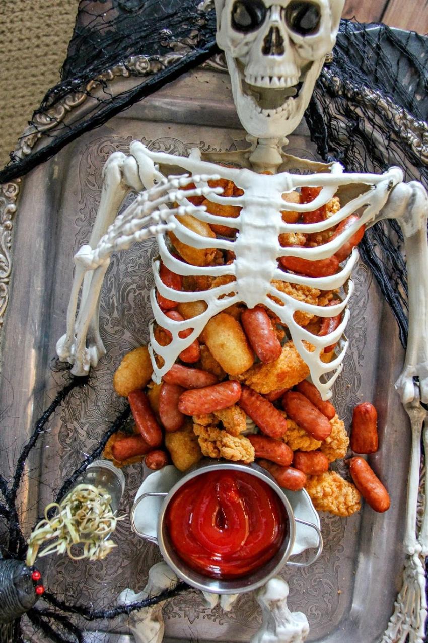 3 Ingredient Halloween Treats Tonya Staab