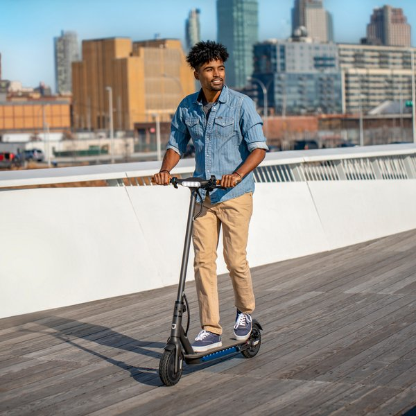 Jetson electric scooter from best buy