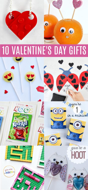Classroom valentines pinterest image
