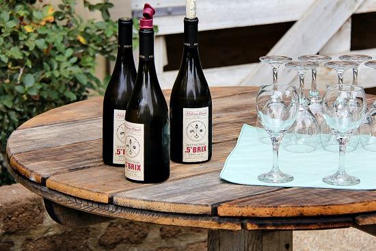 Holman Ranch wine