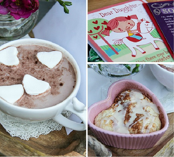 breakfast ideas for your child for valentine's day